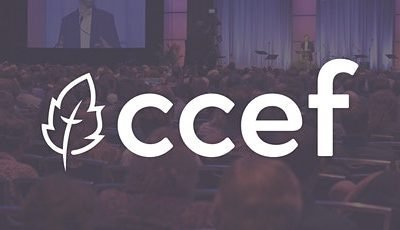 Upcoming CCEF Conference